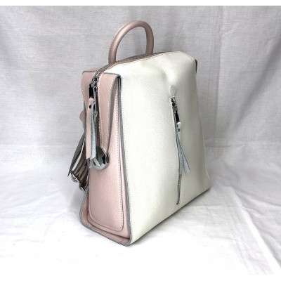 Рюкзак женский из натуральной кожи (арт. A1703-208)