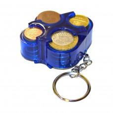 Монетница универсальная из пластика GA-231-1