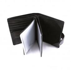 Бумажник мужской из натуральной кожи GO-1160